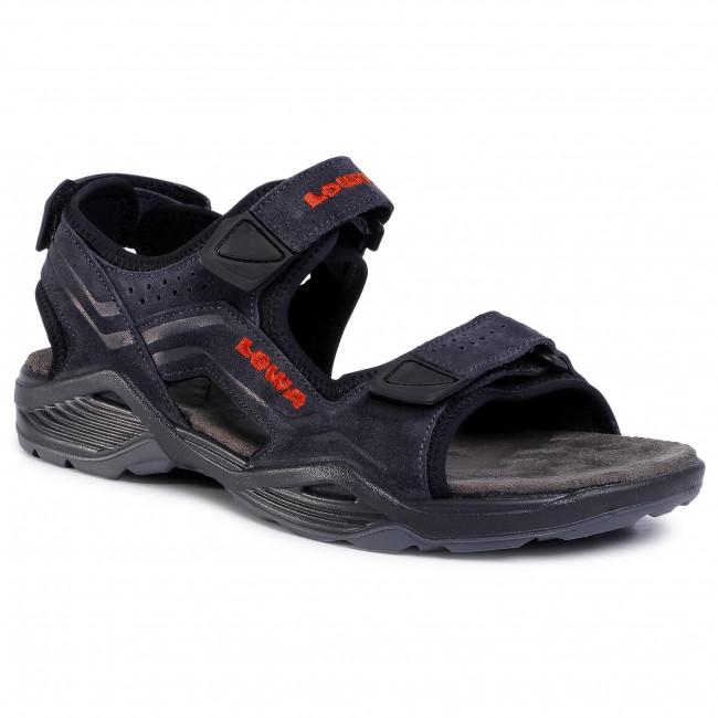 Sandále LOWA - Duralto Le 410379 Navy 649