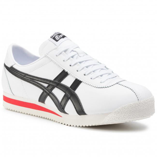 Sneakersy ONITSUKA TIGER - Tiger Corsair 1183B397 White/Black 101
