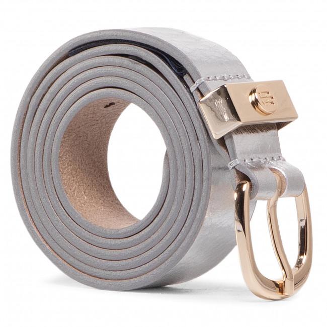 Opasok Dámsky TOMMY HILFIGER - Oval Buckle Belt 2.5 AW0AW09299 0K5