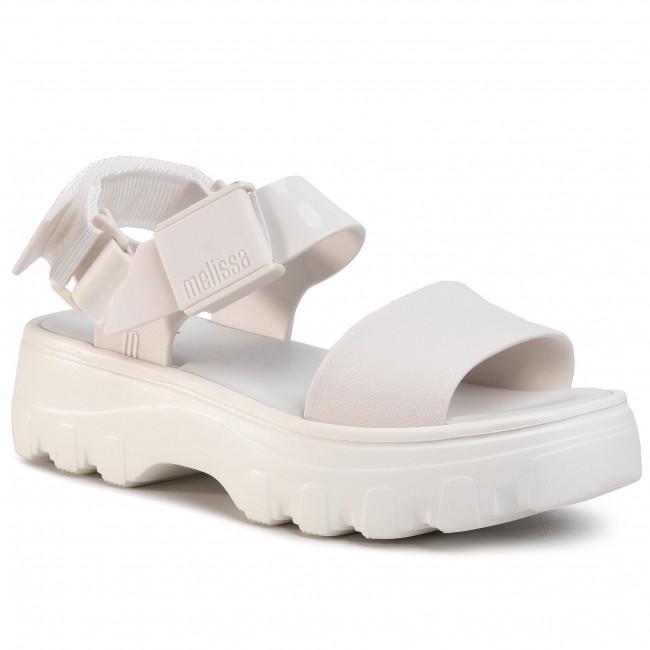 Sandále MELISSA - Kick Off Sandal Ad 32823 White 50746