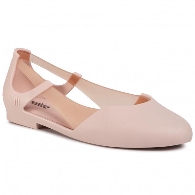 Baleríny MELISSA - Greta Ad 32904 Pink/Pink Tp 53796