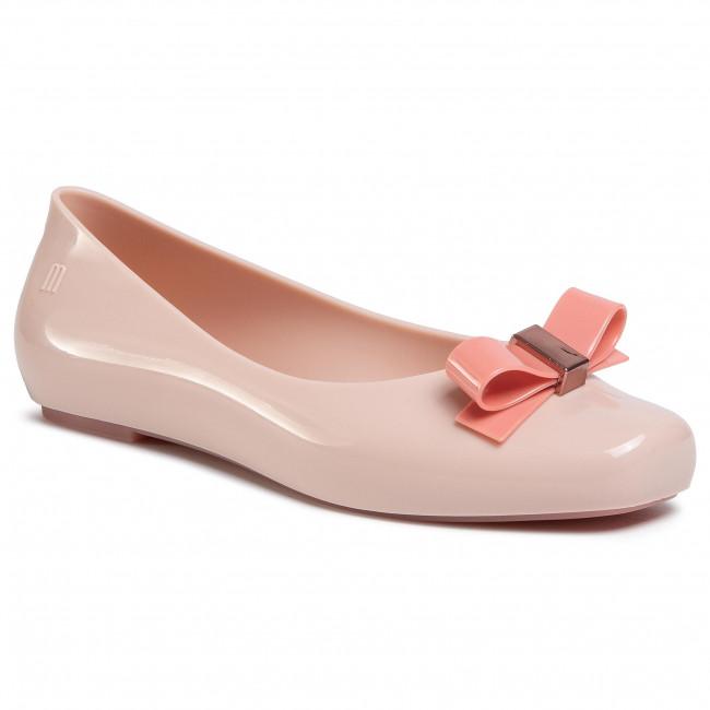 Baleríny MELISSA - Aura Ad 32925 Light Pink 01276