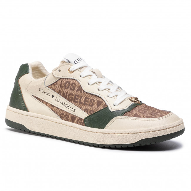 Sneakersy GUESS - Pesaro FM7PES FAL12 BEIBR