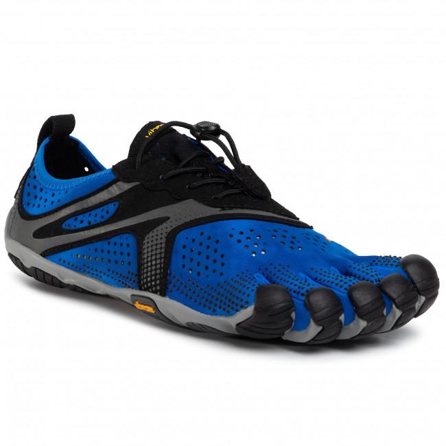 Topánky VIBRAM FIVEFINGERS - V-Run 20M7002  Blue/Black