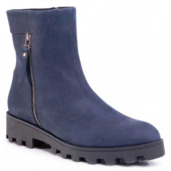 Členková obuv GINO ROSSI - Sumi DBH607-420-AG00-5700-F 59