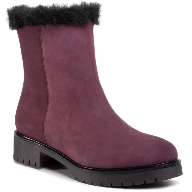 Outdoorová obuv GINO ROSSI - Donata DBI149-R78-0445-7800-F 34
