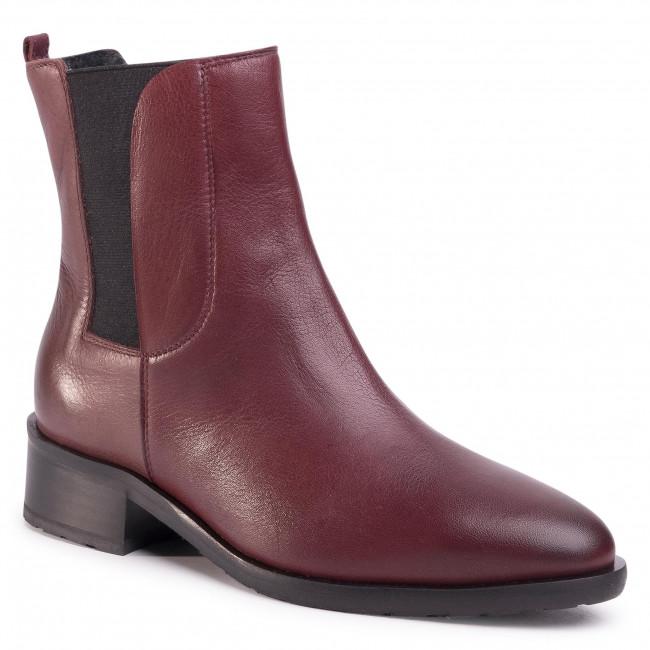 Kotníková obuv s elastickým prvkom GINO ROSSI - Amalfia DSG117-M23-9S00-7700-R 83