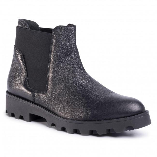 Kotníková obuv s elastickým prvkom GINO ROSSI - Sumi DSH605-420-0016-9900-F 99