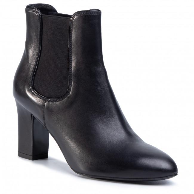 Členková obuv GINO ROSSI - Lena DSI013-AX5-E100-9900-0  99
