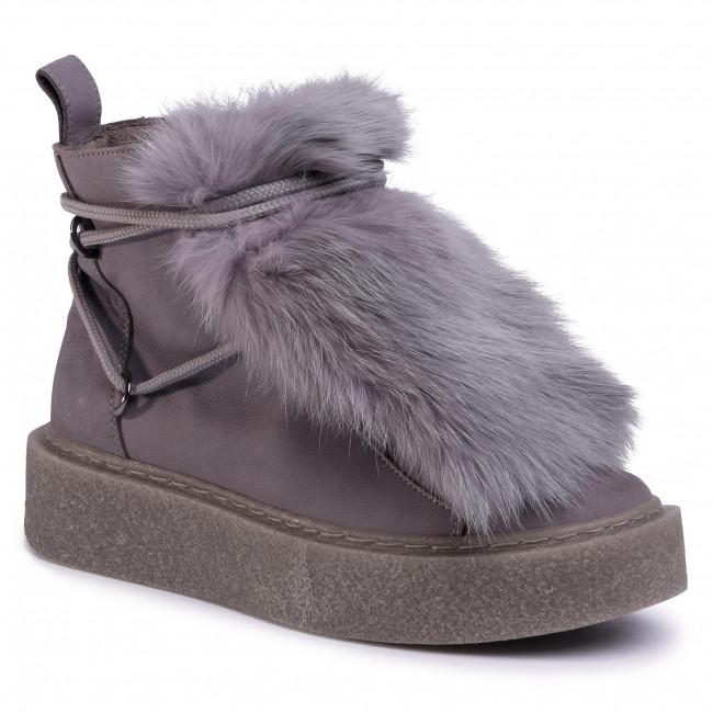 Členková obuv GINO ROSSI - Oda DTI115-284-0014-8500-F 90