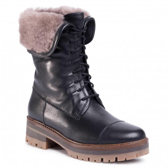 Outdoorová obuv GINO ROSSI - Rim DTI216-BG6-0442-9900-M 99