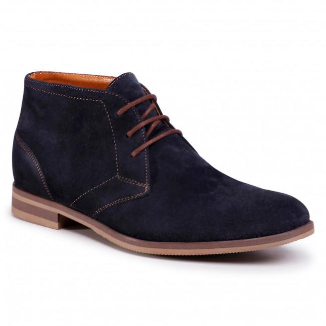 Outdoorová obuv GINO ROSSI - Andy MTU118-S26-R500-5400-0 95