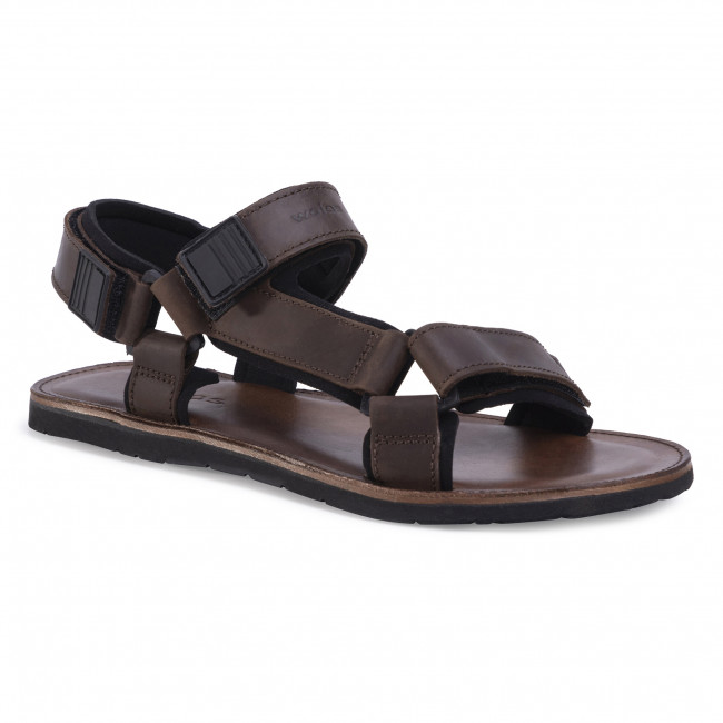 Sandále WOJAS - 29003-92 Brown