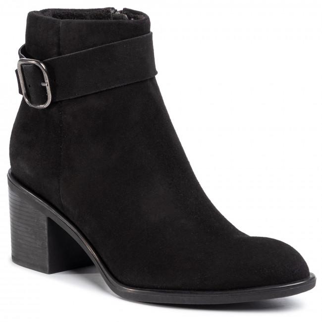 Členková obuv GINO ROSSI - Yoko DBI094-BM7-4900-9900-F 99