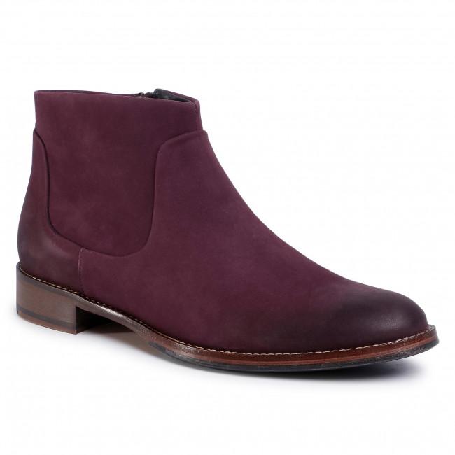 Členková obuv GINO ROSSI - Nevia DBI118-G12-0445-7800-0D 34