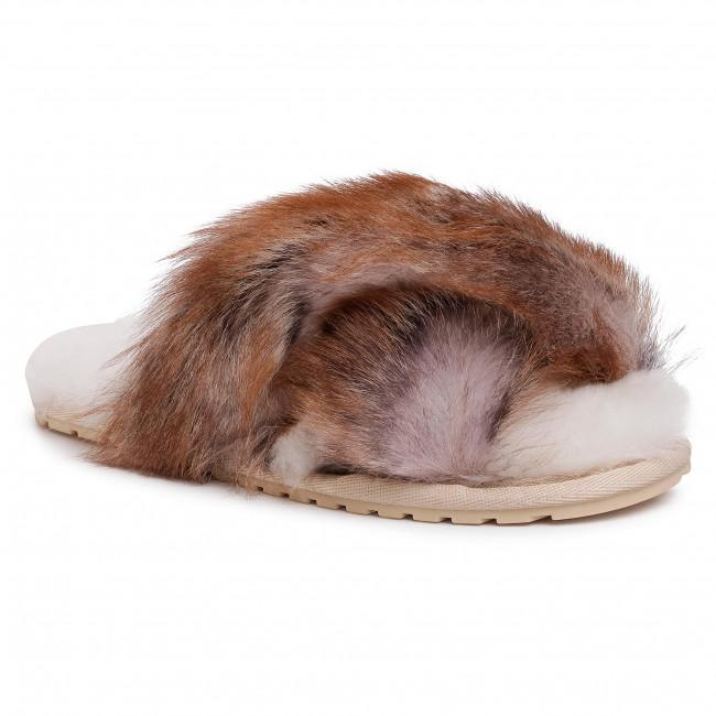 Papuče EMU AUSTRALIA - Mayberry Lava W12378  Chestnut