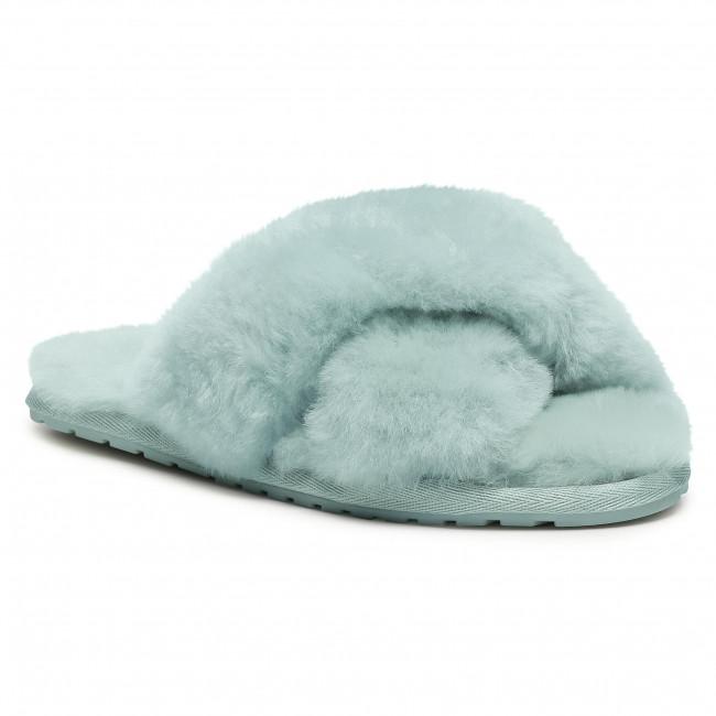 Papuče EMU AUSTRALIA - Mayberry W11573 Slate