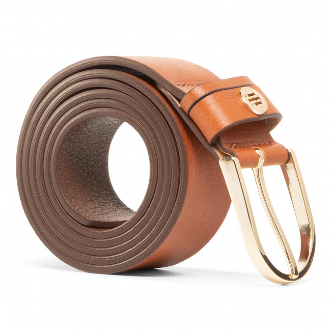 Opasok Dámsky TOMMY HILFIGER - Classic Belt 3.5 AW0AW08928 GB8