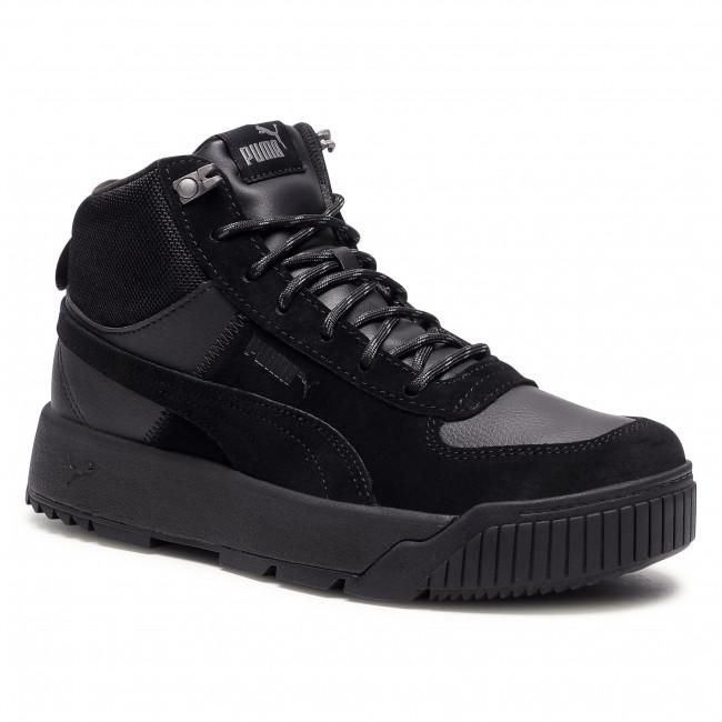 Sneakersy PUMA - Tarrenz Sb 370551 04 Puma Black/Castlerock/White