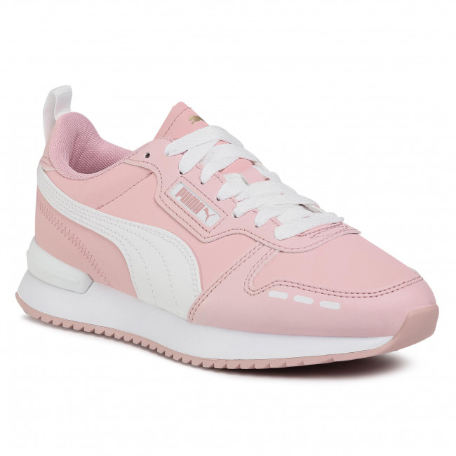 Sneakersy PUMA - R78 Sl 374127 04 Peachskin/Puma White