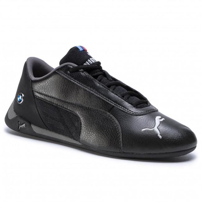 Topánky PUMA - BMW MMS R-cat 339933 03 Puma Black/Puma Black