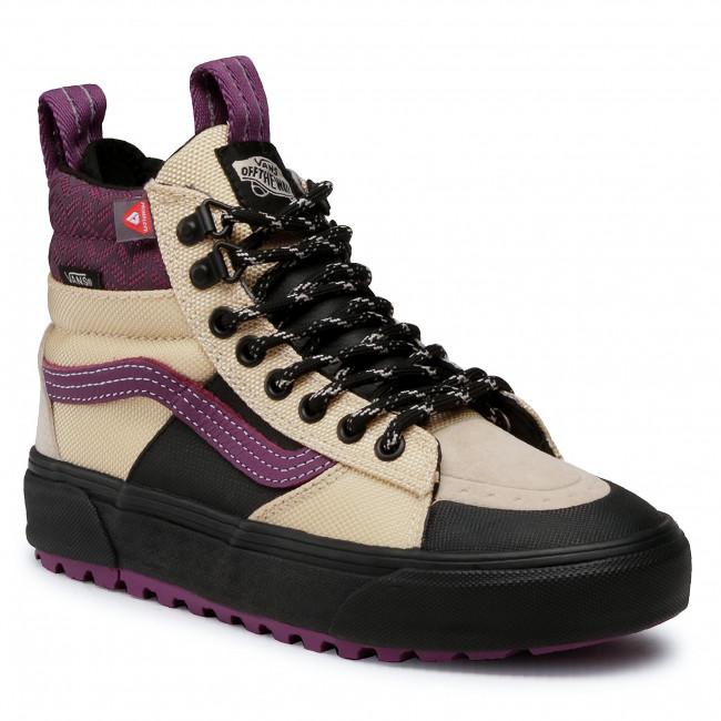 Sneakersy VANS - Sk8-Hi Mte 2.0 Dx VN0A4P3I23T1 (Mte) Reflectivbrazlansand