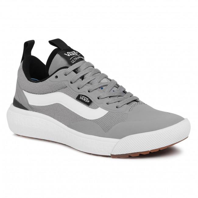 Sneakersy VANS - Ultrarange Exo VN0A4U1K6KA1 Frost Gray/True White