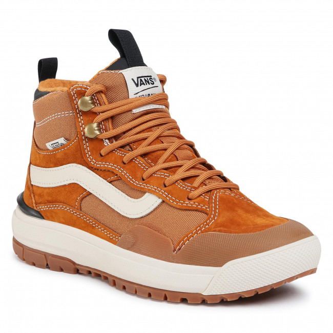 Sneakersy VANS - Ultrarange Exo Hi VN0A4UWJ26Z1 (Mte) Pumpkin Spice