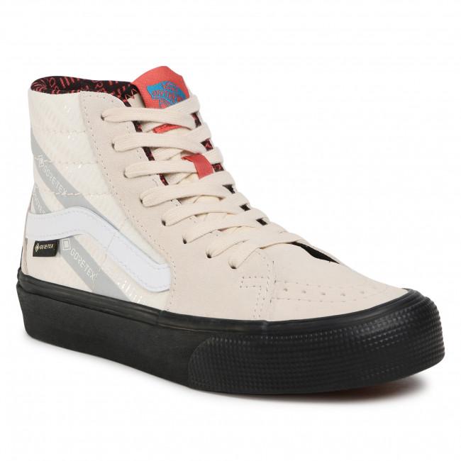Sneakersy VANS - Sk8-Hi GORE-TEX VN0A4VJD23G1 Trldovemrshmlw