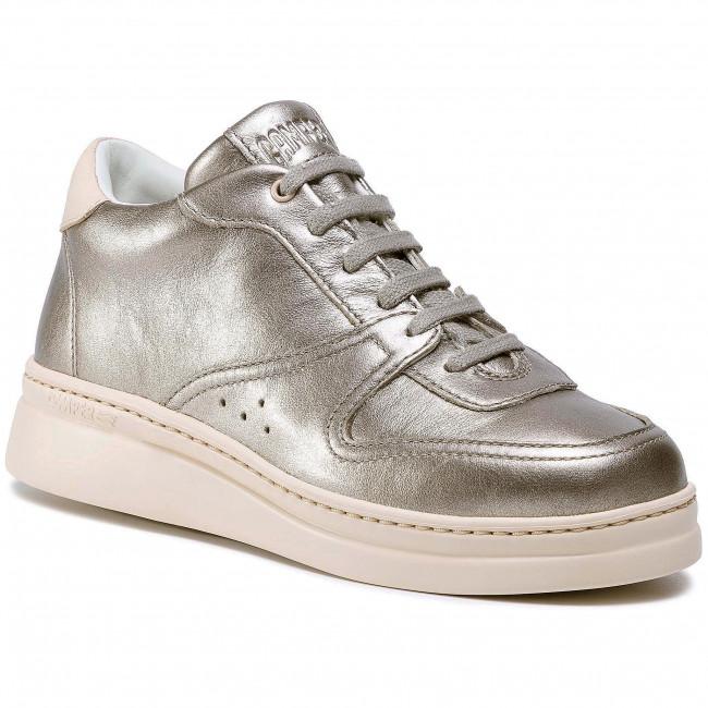 Sneakersy CAMPER - Runner Up K400491-001 Beige