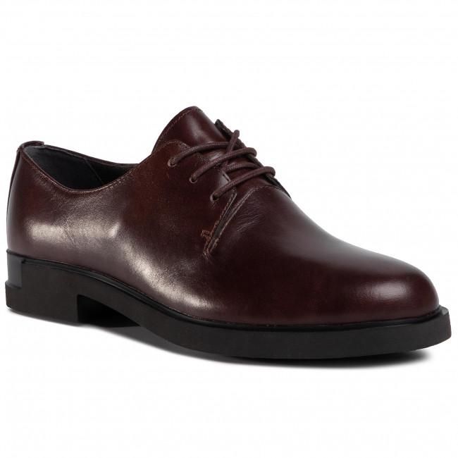 Oxfordy CAMPER - Iman K200685-016 Brown