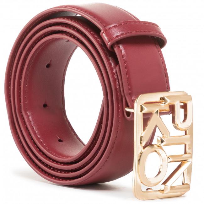 Opasok Dámsky PINKO - Fischio Small Simply Belt Al 20-21 PLT01 1H20S4 Y5FF Bordeaux R33