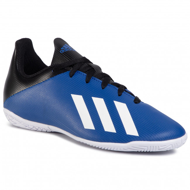 Topánky adidas - X 19.4 In J EF1623 Royblu/Ftwwht/Cblack