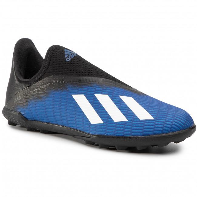 Topánky adidas - X 19.3 Ll Tf J EG9839 Royblu/Ftwwht/Cblack