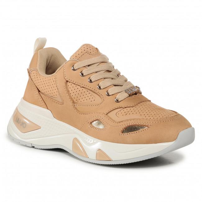 Sneakersy LIU JO - Hoa 01 BF0017 PX099 Sabd 01127