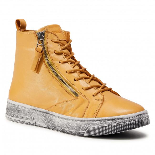 Sneakersy MANITU - 991596-6 Gelb