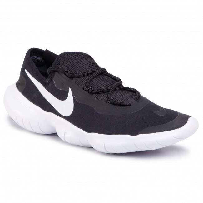 Topánky NIKE - Ree Rn 5.0 2020 CI9921 001 Black/White/Anthracite