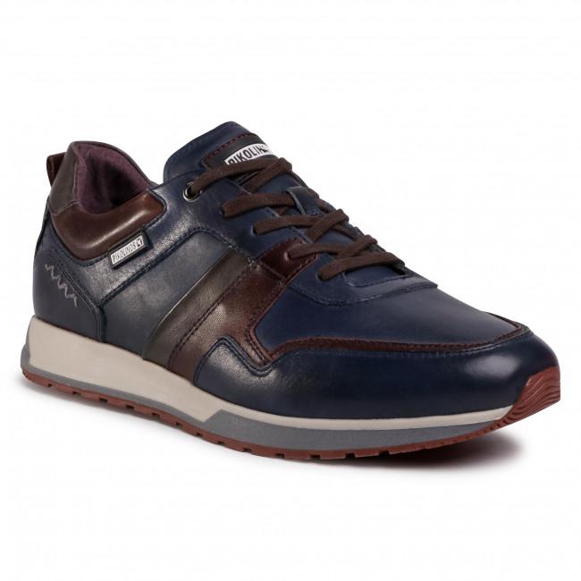 Sneakersy PIKOLINOS - M5N-6344C1 Blue