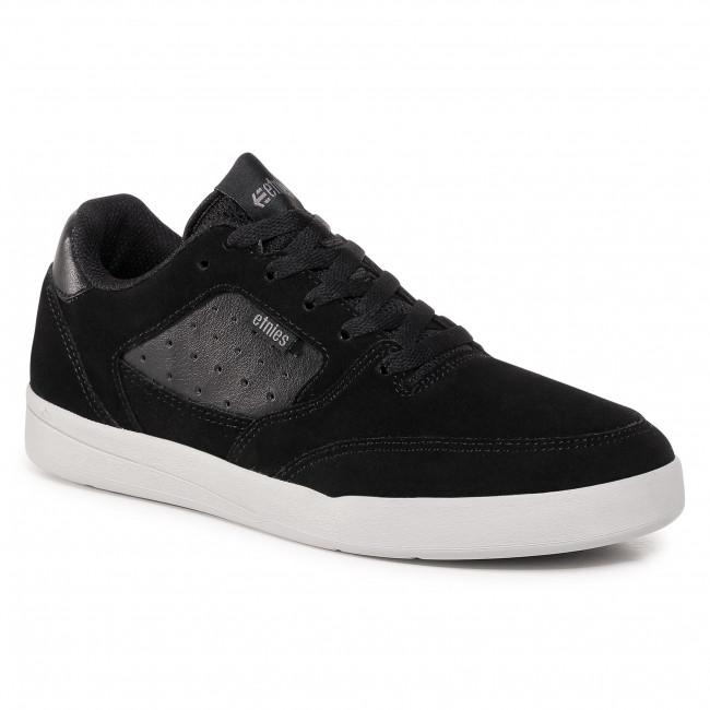 Sneakersy ETNIES - Veer 4101000516 Black 001