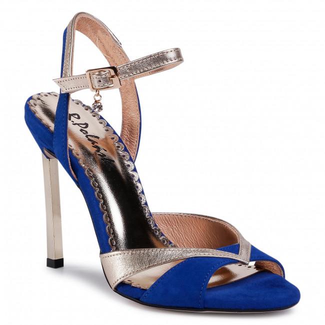 Sandále R.POLAŃSKI - 1104 Chaber/Złoty