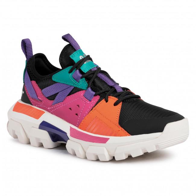 Sneakersy CATERPILLAR - Raider Sport P110064 Black Multi Color