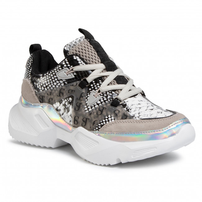 Sneakersy SUPERTRASH - Niva Snk W 2011 058502 Mgry 0199
