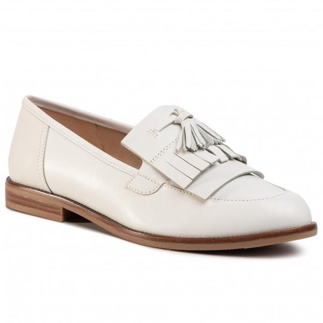Lordsy CAPRICE - 9-24204-24 White Nappa 102