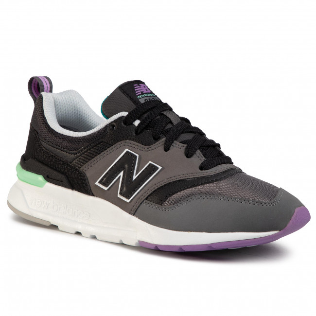 Sneakersy NEW BALANCE - CW997HAY  Sivá