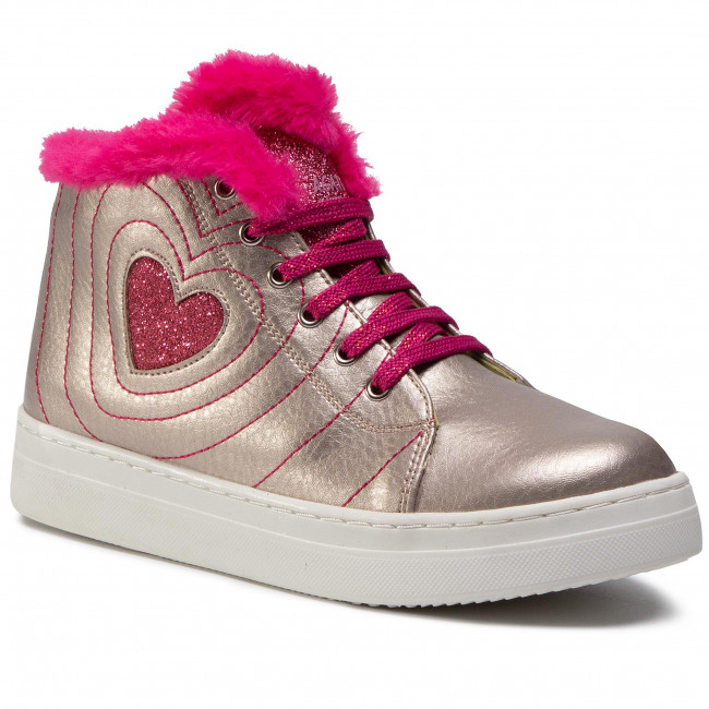 Sneakersy AGATHA RUIZ DE LA PRADA - 201942 S A-Taupe