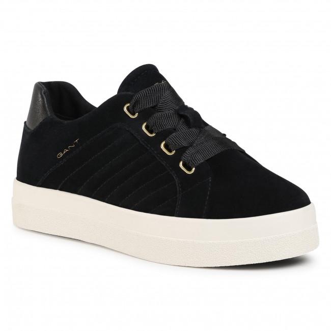Sneakersy GANT - Avona 21533832 Black G00