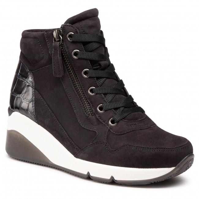 Sneakersy GABOR - 56.415.46 Pazifik