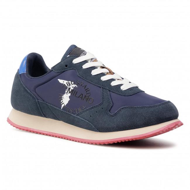 Sneakersy TRUSSARDI - 77A00282 U725