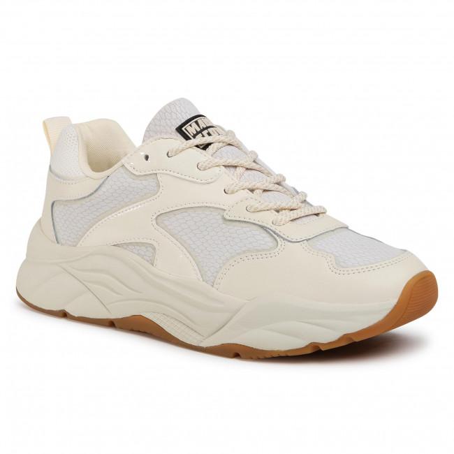 Sneakersy SCOTCH & SODA - Celest 21731101 Cream/White S146