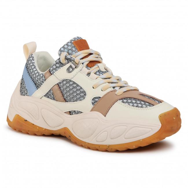 Sneakersy SCOTCH & SODA - Lizzie 21731161  Ice Blue Multi S653